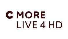 C More Live 4 HD